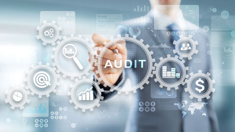 Digital Marketing Audit - Revisione della tua strategia digitale - Barry Bassi - Get On Web