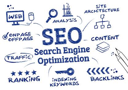 SEO Ottimizzazione avanzata per i motori di ricerca - Barry Bassi - Get On Web
